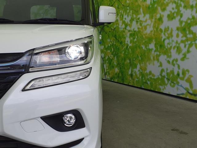 バンディットハイブリッドSV 全方位モニター用カメラ/セーフティサポート/両側パワースライドドア/LEDヘッドライト/クルーズコントロール/プッシュスタート/両側電動スライドドア/ヘッドランプ LED/EBD付ABS 禁煙車(18枚目)