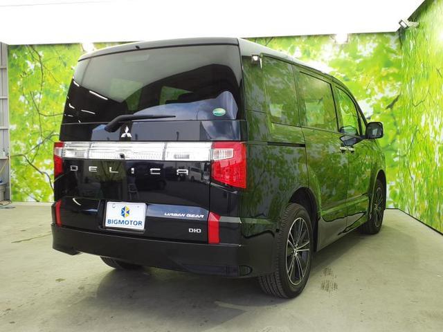 4WDアーバンギアGパワーパッケージ E-アシスト/両側パワースライドドア/パワーバックドア/クルーズコントロール/パワーシート/シートヒーター/プッシュスタート/LEDヘッドライト&フォグ/両側電動スライドドア/車線逸脱防止支援システム(3枚目)