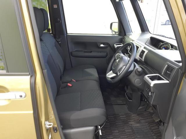 GターボリミテッドSA3 両側電動スライドドア/車線逸脱防止支援システム/パーキングアシスト バックガイド/ヘッドランプ LED/EBD付ABS/横滑り防止装置/アイドリングストップ/エアバッグ 運転席 登録/届出済未使用車(5枚目)