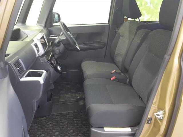 GターボリミテッドSA3 両側電動スライドドア/車線逸脱防止支援システム/パーキングアシスト バックガイド/ヘッドランプ LED/EBD付ABS/横滑り防止装置/アイドリングストップ/エアバッグ 運転席 登録/届出済未使用車(6枚目)