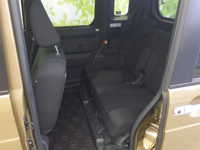 GターボリミテッドSA3 両側電動スライドドア/車線逸脱防止支援システム/パーキングアシスト バックガイド/ヘッドランプ LED/EBD付ABS/横滑り防止装置/アイドリングストップ/エアバッグ 運転席 登録/届出済未使用車(7枚目)