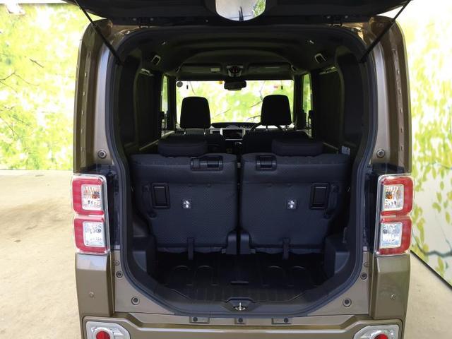 GターボリミテッドSA3 両側電動スライドドア/車線逸脱防止支援システム/パーキングアシスト バックガイド/ヘッドランプ LED/EBD付ABS/横滑り防止装置/アイドリングストップ/エアバッグ 運転席 登録/届出済未使用車(8枚目)