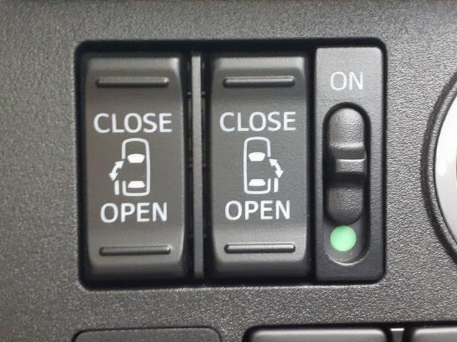 GターボリミテッドSA3 両側電動スライドドア/車線逸脱防止支援システム/パーキングアシスト バックガイド/ヘッドランプ LED/EBD付ABS/横滑り防止装置/アイドリングストップ/エアバッグ 運転席 登録/届出済未使用車(11枚目)