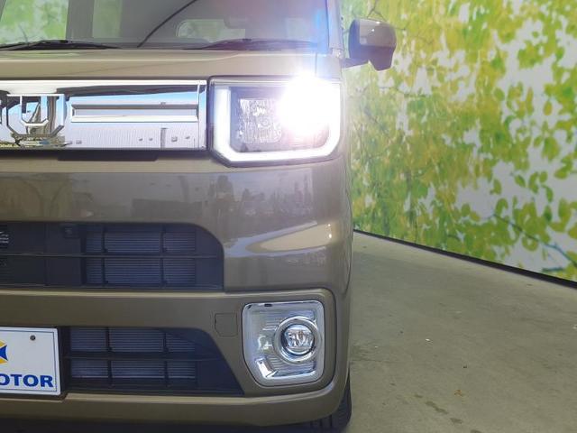 GターボリミテッドSA3 両側電動スライドドア/車線逸脱防止支援システム/パーキングアシスト バックガイド/ヘッドランプ LED/EBD付ABS/横滑り防止装置/アイドリングストップ/エアバッグ 運転席 登録/届出済未使用車(18枚目)