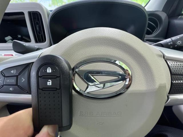 X SA3 パノラマカメラ/LEDヘッドライト/スマートアシスト3/スマートキー/車線逸脱防止支援システム/パーキングアシスト バックガイド/ヘッドランプ LED/EBD付ABS/横滑り防止装置 レーンアシスト(9枚目)