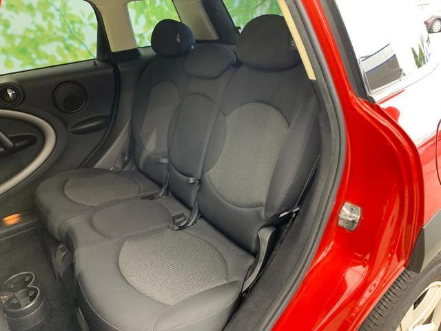 クーパーDクロスオーバー 社外 7インチ メモリーナビ/ヘッドランプ HID/ETC/EBD付ABS/横滑り防止装置/TV/ルーフレール/エアバッグ 運転席/エアバッグ 助手席/エアバッグ サイド/アルミホイール 記録簿(7枚目)