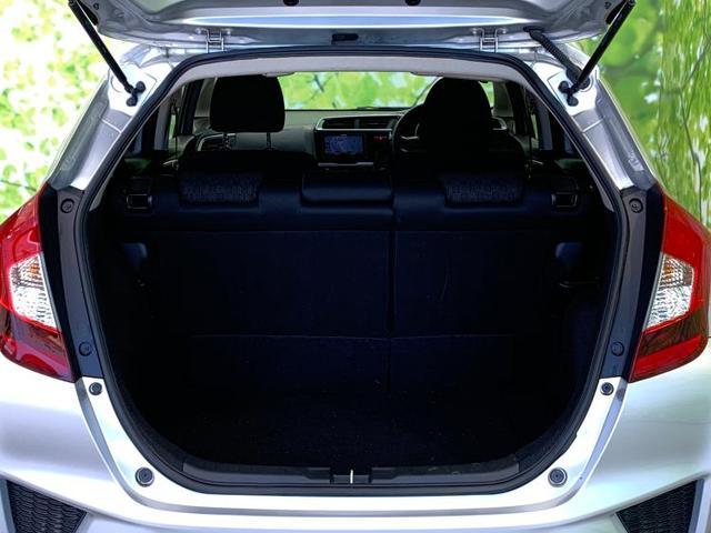 13G・Fパッケージ 社外 7インチ メモリーナビ/EBD付ABS/横滑り防止装置/アイドリングストップ/エアバッグ 運転席/エアバッグ 助手席/アルミホイール/パワーウインドウ/キーレスエントリー/オートエアコン(8枚目)