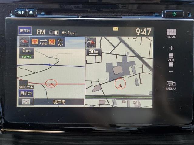 HVアブソルートHセンシングアドバンスドP 純正 7インチ HDDナビ/両側電動スライドドア/シート ハーフレザー/車線逸脱防止支援システム/パーキングアシスト 自動操舵/パーキングアシスト バックガイド/ヘッドランプ LED/パノラマモニター(9枚目)