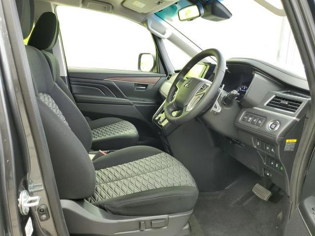 4WD P 両側電動スライドドア/車線逸脱防止支援システム/電動バックドア/ヘッドランプ LED/EBD付ABS/横滑り防止装置/アイドリングストップ/エアバッグ 運転席/エアバッグ 助手席/パワーウインドウ(5枚目)