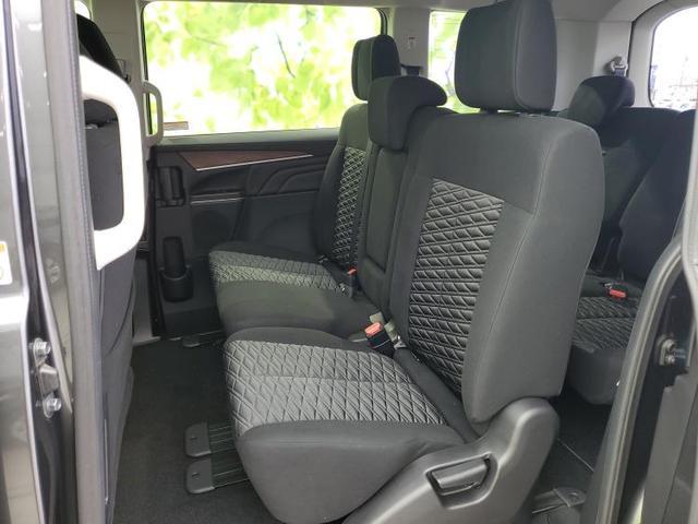 4WD P 両側電動スライドドア/車線逸脱防止支援システム/電動バックドア/ヘッドランプ LED/EBD付ABS/横滑り防止装置/アイドリングストップ/エアバッグ 運転席/エアバッグ 助手席/パワーウインドウ(7枚目)