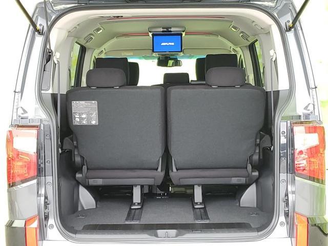 4WD P 両側電動スライドドア/車線逸脱防止支援システム/電動バックドア/ヘッドランプ LED/EBD付ABS/横滑り防止装置/アイドリングストップ/エアバッグ 運転席/エアバッグ 助手席/パワーウインドウ(8枚目)