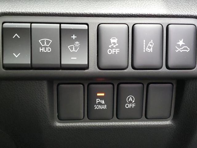 4WD G 社外 11インチ メモリーナビ/車線逸脱防止支援システム/パーキングアシスト バックガイド/ヘッドランプ LED/ETC/EBD付ABS/横滑り防止装置/アイドリングストップ LEDヘッドランプ(16枚目)