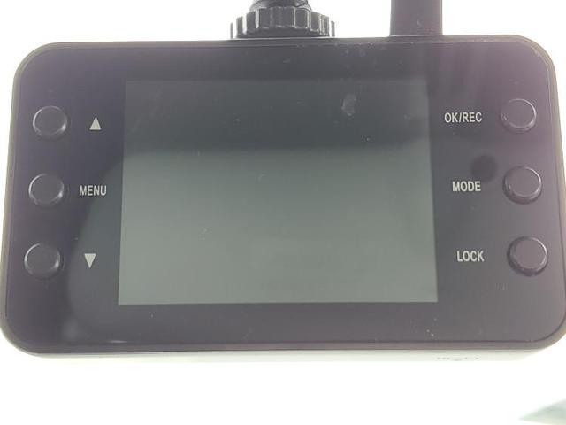 FA 社外 7インチ HDDナビ/EBD付ABS/TV/エアバッグ 運転席/エアバッグ 助手席/パワーウインドウ/キーレスエントリー/パワーステアリング/盗難防止システム/FF/マニュアルエアコン ドラレコ(12枚目)