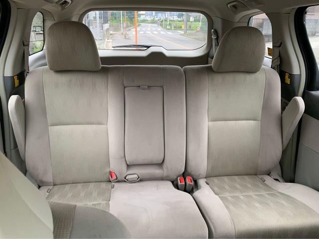 フロントシートを取り外して車内を徹底洗浄!外したシートも洗浄!除菌・強力消臭まで行う車の「まるまるクリン」実施済みです。