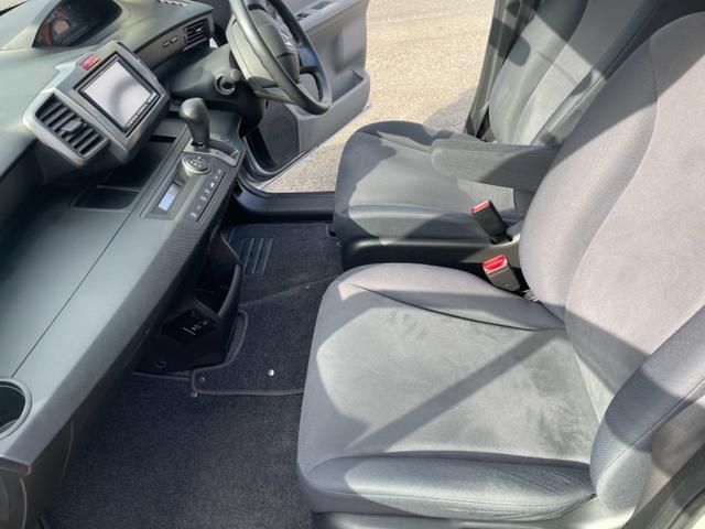 G Lパッケージ G Lパッケージ ワンオーナー 禁煙車 スライドドア ウェルカムライト付き フォグランプ付き ETC 社外HDDナビ(9枚目)