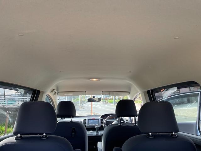 G Lパッケージ G Lパッケージ ワンオーナー 禁煙車 スライドドア ウェルカムライト付き フォグランプ付き ETC 社外HDDナビ(14枚目)