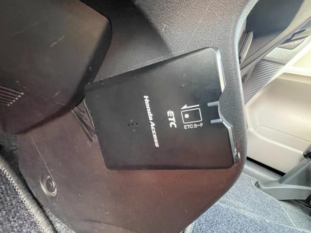 G Lパッケージ G Lパッケージ ワンオーナー 禁煙車 スライドドア ウェルカムライト付き フォグランプ付き ETC 社外HDDナビ(18枚目)