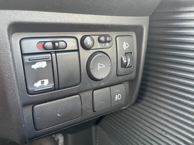 G Lパッケージ G Lパッケージ ワンオーナー 禁煙車 スライドドア ウェルカムライト付き フォグランプ付き ETC 社外HDDナビ(21枚目)