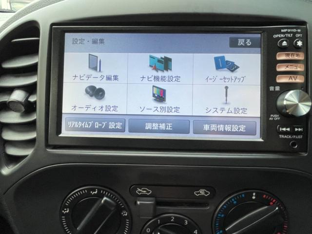 15RS タイプV ワンオーナー 禁煙車 メモリ社外ナビ ワンセグTV バックカメラ 純正アルミホイル 電動ミラー(30枚目)