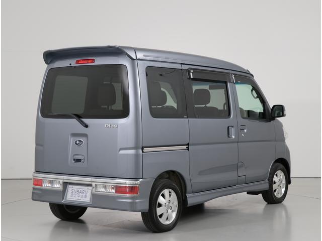 「スバル」「ディアスワゴン」「コンパクトカー」「群馬県」の中古車2