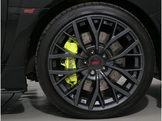 「スバル」「WRX STI」「セダン」「群馬県」の中古車7