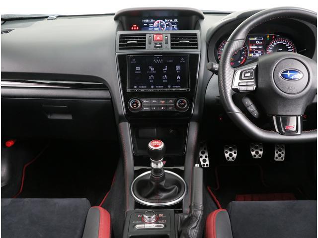 「スバル」「WRX STI」「セダン」「群馬県」の中古車26