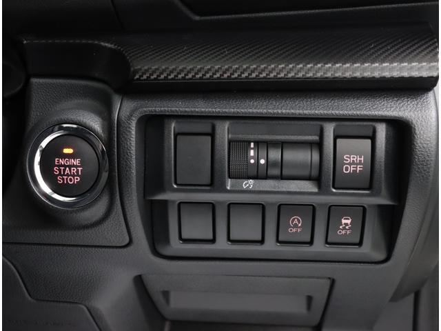 ボタンでエンジンの始動ができるプッシュスタートつき!もちろんイモビライザーつきです!!