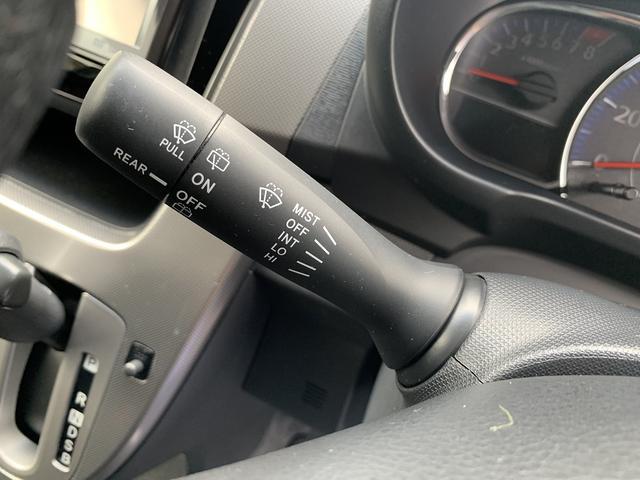 RS スマートアシスト  ターボ搭載 4WD ナビ ETC(30枚目)