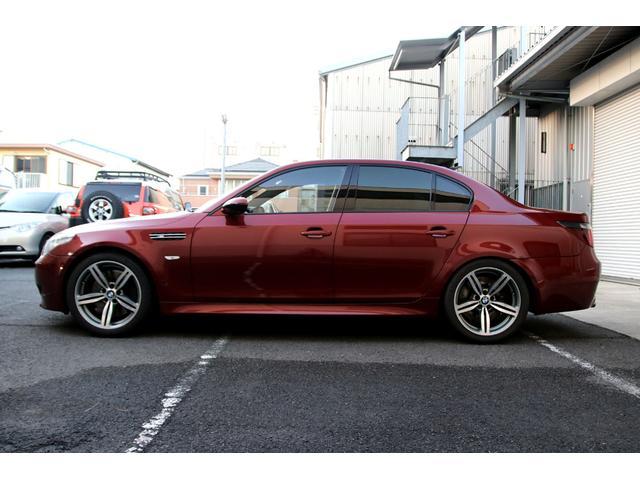 「BMW」「BMW M5」「セダン」「東京都」の中古車4