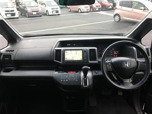 「ホンダ」「ステップワゴンスパーダ」「ミニバン・ワンボックス」「愛媛県」の中古車3