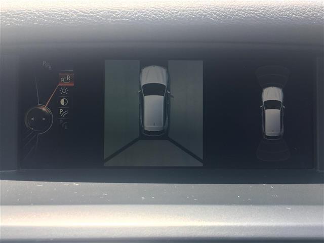 xDrive 20i Mスポーツ 純正メーカーナビ 本革シート 全方位カメラ(7枚目)