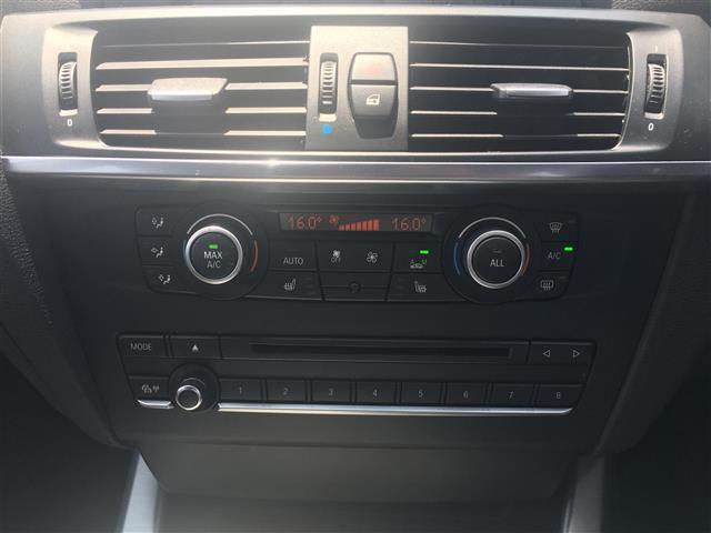 xDrive 20i Mスポーツ 純正メーカーナビ 本革シート 全方位カメラ(8枚目)