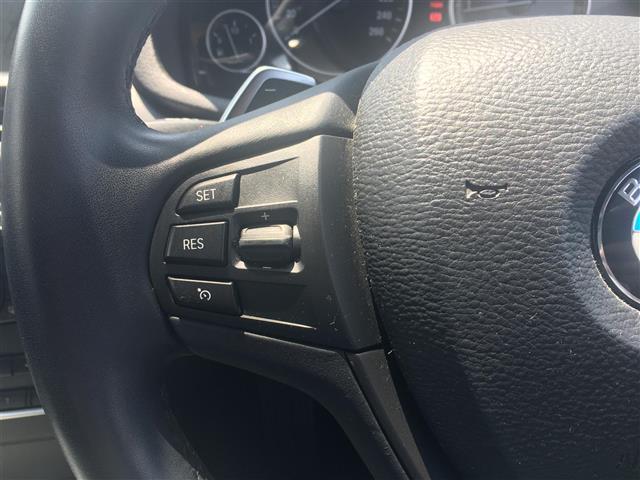 xDrive 20i Mスポーツ 純正メーカーナビ 本革シート 全方位カメラ(11枚目)