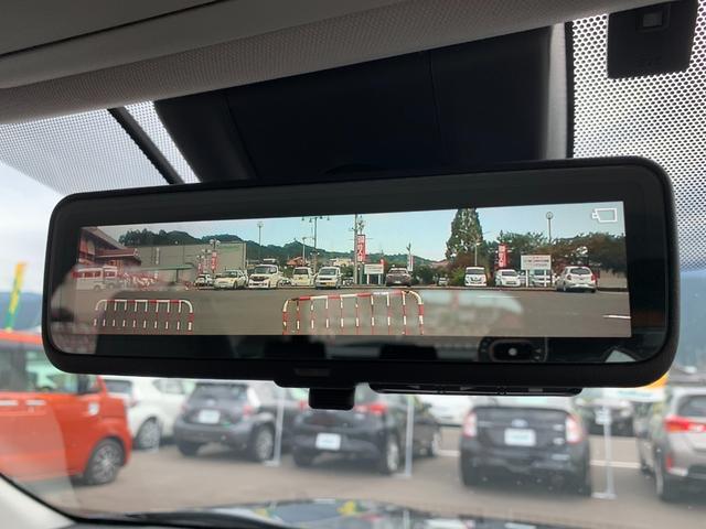 G Zパッケージ 衝突軽減システム 純正SDナビ レーダークルーズコントロール バックカメラ フルセグ 本革シート ETC モデリスタエアロ パワーバックドア ステアリングヒーター シートヒーター パワーシート(27枚目)