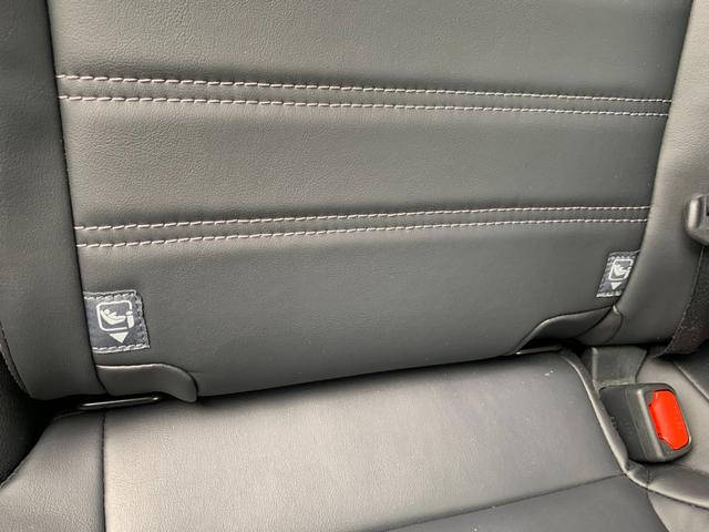 G Zパッケージ 衝突軽減システム 純正SDナビ レーダークルーズコントロール バックカメラ フルセグ 本革シート ETC モデリスタエアロ パワーバックドア ステアリングヒーター シートヒーター パワーシート(42枚目)