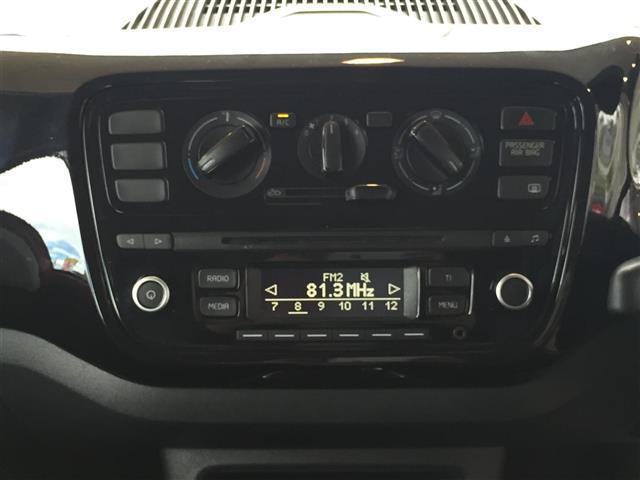 「フォルクスワーゲン」「up!」「コンパクトカー」「愛媛県」の中古車5