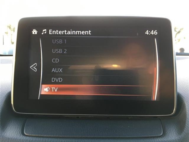 XD ツーリング 純正メモリメーカーナビ CD/DVD レーダークルーズコントロール フルセグTV レーンキープアシスト バックカメラ ハーフレザー 純正18インチAW 衝突被害軽減システム 純正フロアマット(4枚目)