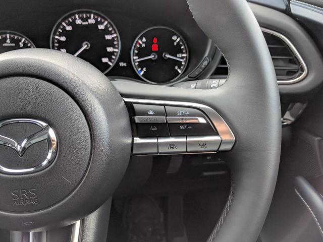 20S プロアクティブ ツーリングセレクション 4WD マツダコネクトナビ 地デジ/DVD/Bluetooth 全方位モニター レーダークルーズコントロール 衝突軽減ブレーキ パワーバックドア D席パワーシート 両席シートヒーター コーナーセンサー(8枚目)