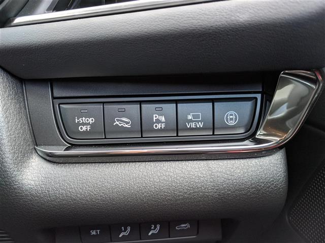 20S プロアクティブ ツーリングセレクション 4WD マツダコネクトナビ 地デジ/DVD/Bluetooth 全方位モニター レーダークルーズコントロール 衝突軽減ブレーキ パワーバックドア D席パワーシート 両席シートヒーター コーナーセンサー(16枚目)