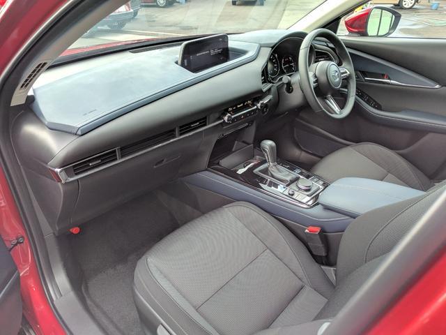 20S プロアクティブ ツーリングセレクション 4WD マツダコネクトナビ 地デジ/DVD/Bluetooth 全方位モニター レーダークルーズコントロール 衝突軽減ブレーキ パワーバックドア D席パワーシート 両席シートヒーター コーナーセンサー(32枚目)