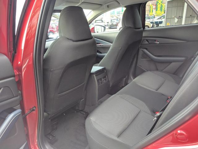 20S プロアクティブ ツーリングセレクション 4WD マツダコネクトナビ 地デジ/DVD/Bluetooth 全方位モニター レーダークルーズコントロール 衝突軽減ブレーキ パワーバックドア D席パワーシート 両席シートヒーター コーナーセンサー(34枚目)
