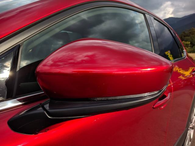 20S プロアクティブ ツーリングセレクション 4WD マツダコネクトナビ 地デジ/DVD/Bluetooth 全方位モニター レーダークルーズコントロール 衝突軽減ブレーキ パワーバックドア D席パワーシート 両席シートヒーター コーナーセンサー(43枚目)
