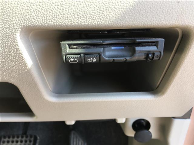 Xターボ 社外SDナビ ワンセグ/DVD 両側パワースライドドア スマートキー×2 プッシュスタート ETC 純正フロアマット 純正ドアバイザー 社外AW 取扱説明書 保証書(8枚目)