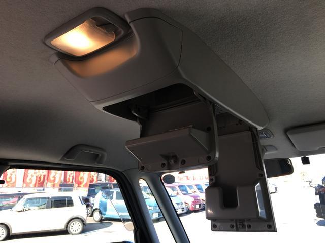 X 左側パワースライドドア 社外SDナビ CD/DVD再生可 ワンセグTV Bluetoothオーディオ ETC 純正フロアマット 電動格納ウィンカーミラー スマートキー(10枚目)