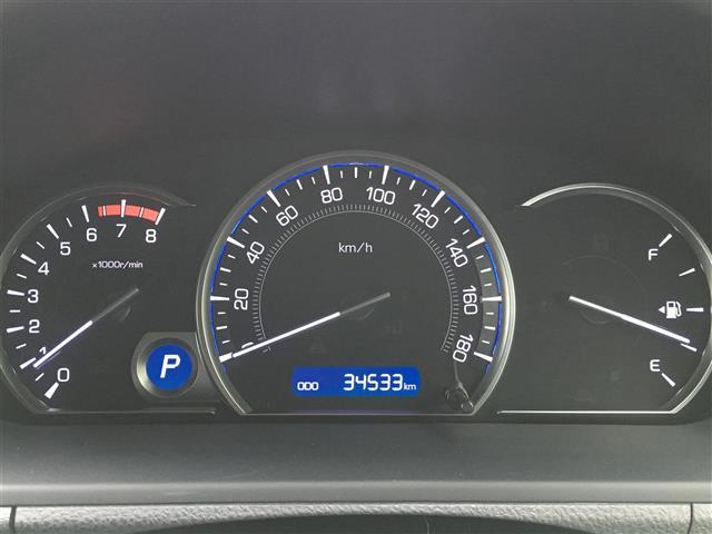 Gi ALPINE10型ナビ/12.8型フリップダウンモニターTV/CD/DVD/BT/Bカメ/両側パワ/クルコン/本革/シートヒーター/コーナーセンサ/LEDヘッドライト/フォグライト/純正15インチAW(7枚目)