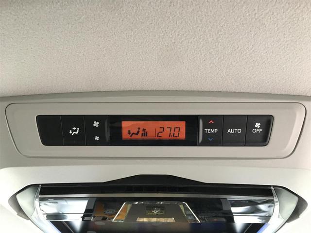Gi ALPINE10型ナビ/12.8型フリップダウンモニターTV/CD/DVD/BT/Bカメ/両側パワ/クルコン/本革/シートヒーター/コーナーセンサ/LEDヘッドライト/フォグライト/純正15インチAW(21枚目)