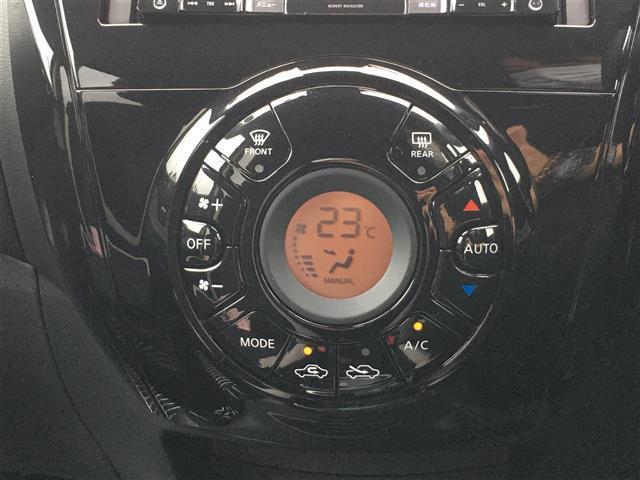 e-パワー X 社外SDナビ/FM/AM/Bluetooth/CD/DVD/SD/USB/iPod/ワンセグTV/バックカメラ/衝突被害軽減ブレーキ/車両接近通報システム/オートライト/ETC/ラバーマット(6枚目)