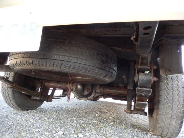 「日産」「ダットサン」「トラック」「千葉県」の中古車40