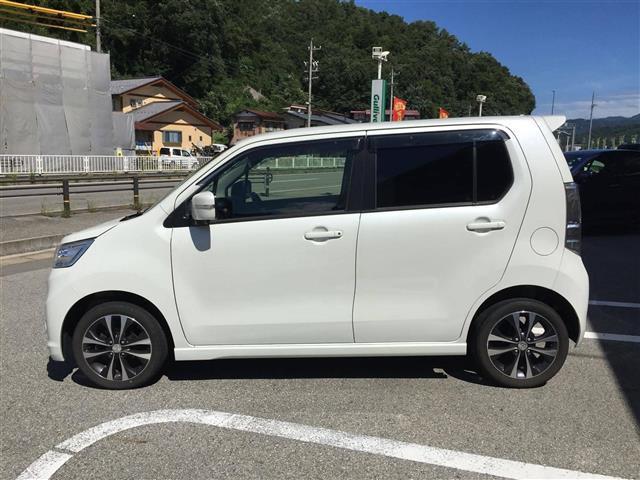 T 4WD/ワンオーナー/プッシュスタート/ETC(20枚目)