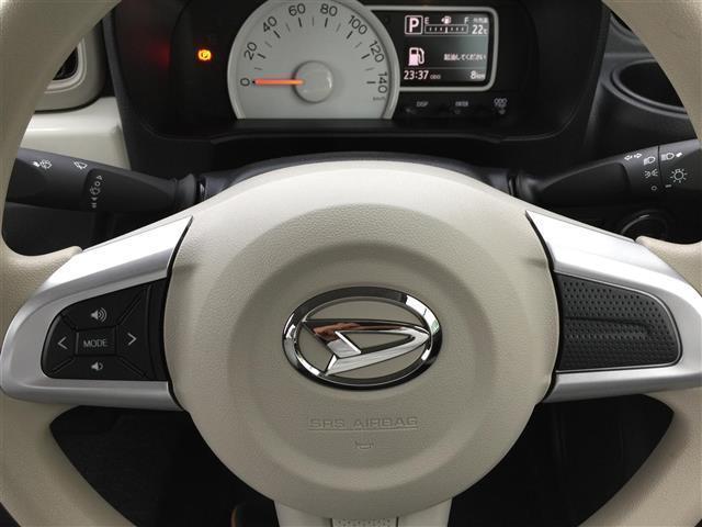 X SAIII ブレーキサポート オートハイビーム LEDヘッドライト アイドリングストップ スマートキー プッシュスタート コーナーセンサー フロントライトレベライザー 電動格納ミラー サイドウインカー(7枚目)